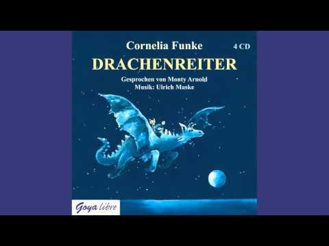 Drachenreiter YouTube Hörbuch Trailer auf Deutsch