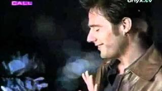 Sasha - Let Me Be the One (with lyrics) - HD