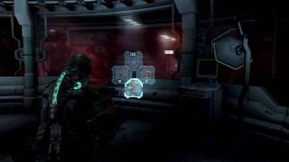 Dead Space 2: Severed DLC: Walkthrough - Part 5 [Chapter 2] - Let's Play (DS2 Gameplay & Commentary)