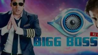 bigg boss rj baua  rj raunac prank call bb10 finale funny salman khan