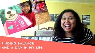 Finding Balance and A Day in My Life|Bengali Family Vlog by Foodie's Hut Life