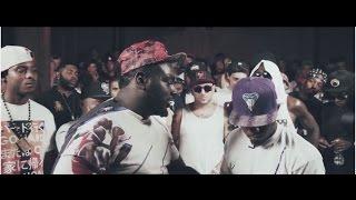 KOTD - Rap Battle - O-Red vs Rum Nitty | #BOLA5