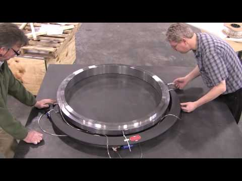 Floating Micrometer Measuring