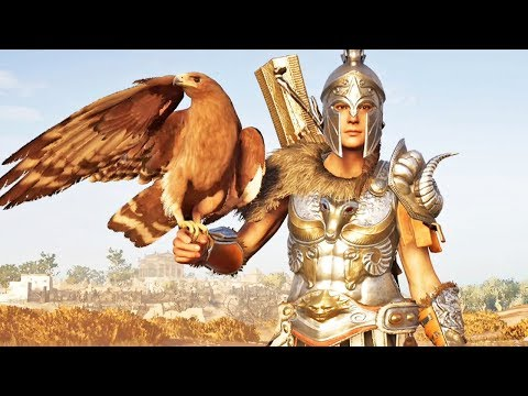 Assassin's Creed Odyssey #38: Sítio Arqueológico e a Baía do Polvo thumbnail