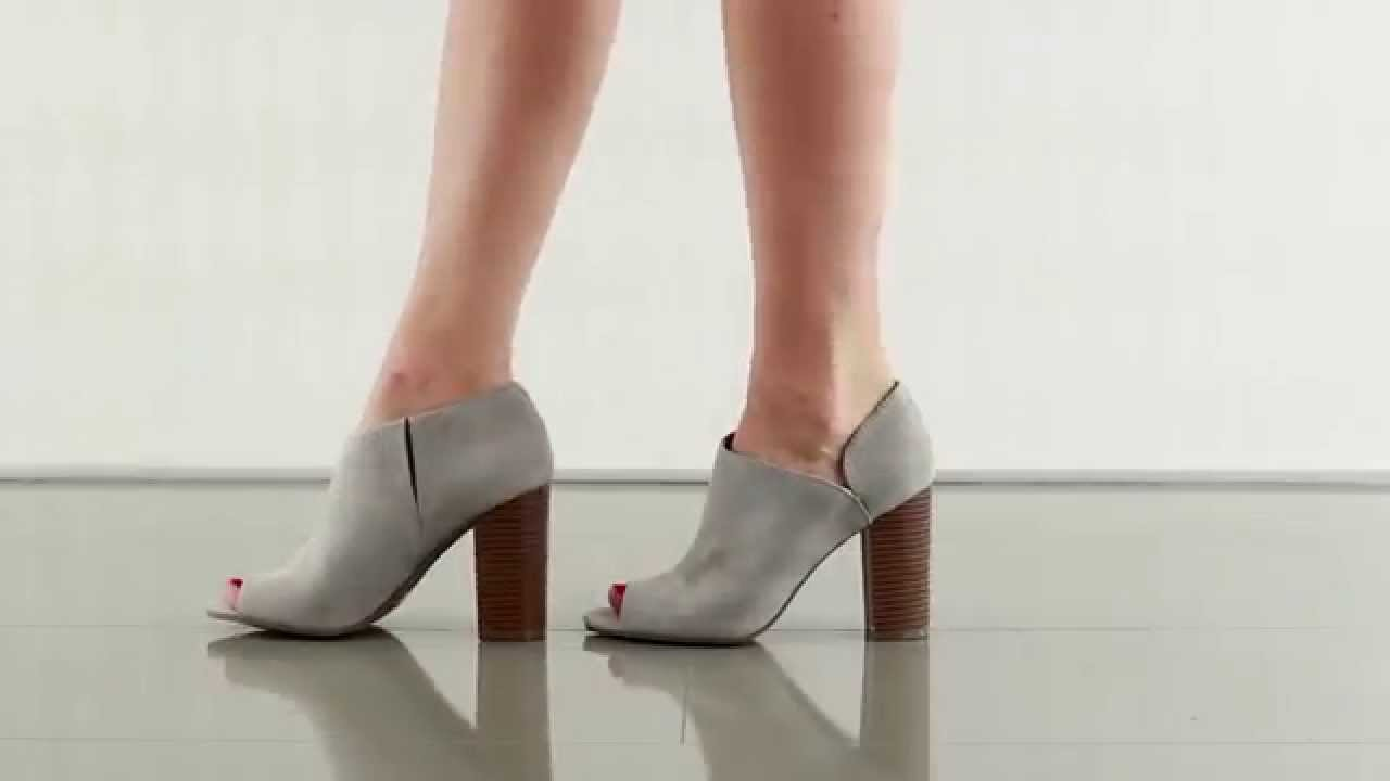 bf6af16230 Babss in Gray Fabric Indigo Road - YouTube