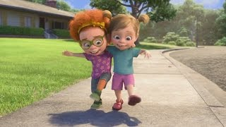 Inside Out - Riley in Minnesota [HD]
