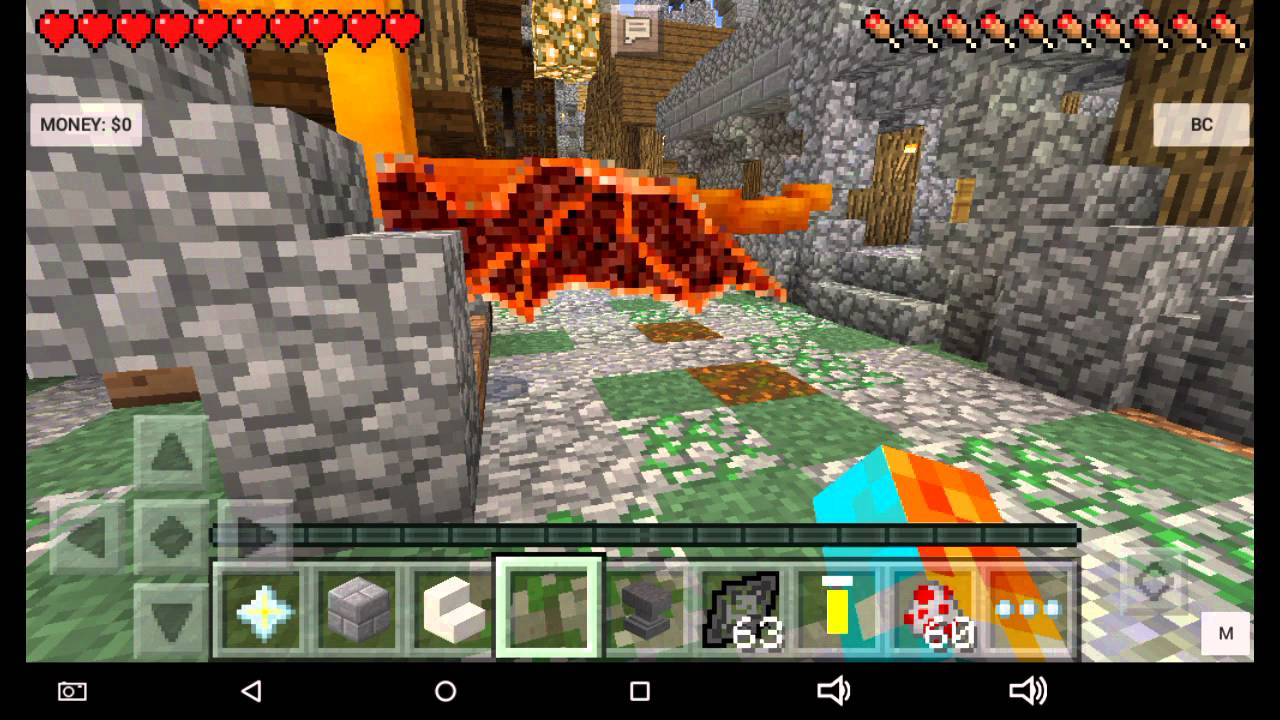 How to train your dragon mcpe episode 1 youtube how to train your dragon mcpe episode 1 ccuart Images