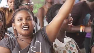 Kenyan Mashup at Safaricom International Jazz Festival 2017