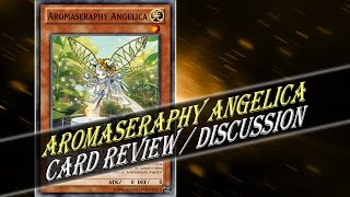 aromaseraphy angelica why didn t we get this a year ago yu gi oh discussion
