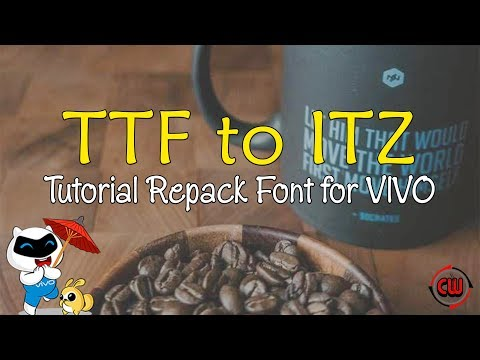 Download Convert Ttf Fonts To Itz MP3, MKV, MP4 - Youtube to MP3