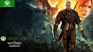 The Witcher 2 Xbox One Backwards Compatible Gameplay HD 1080P