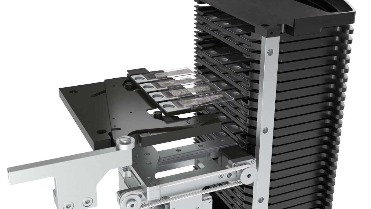 ZEISS Axioscan 7 | Automated Petrographic Microscope for Digitization, Quantification &Collaboration