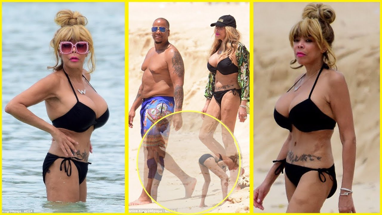 Bikini Wendy Williams naked (47 foto and video), Sexy, Cleavage, Instagram, cameltoe 2015