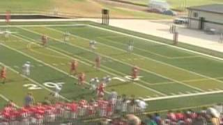 High School Football Lawton High, Lawton OK  2009