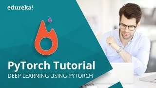 PyTorch Python Tutorial | Deep Learning Using PyTorch | Image Classifier Using PyTorch | Edureka
