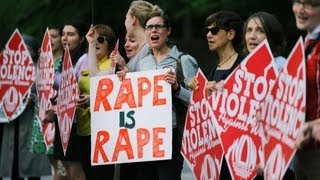 Republicans Still Blocking Violence Against Women Act
