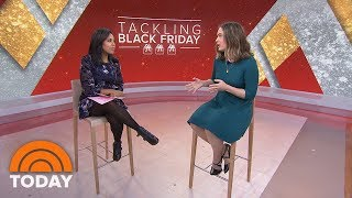 What You Should (And Shouldn't) Buy On Black Friday | TODAY