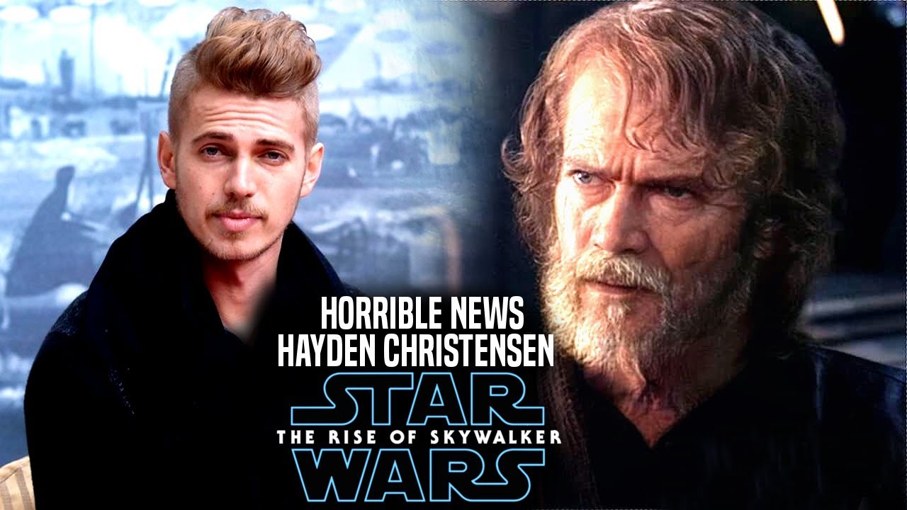 Disney S Terrible Mistake With The Rise Of Skywalker Star Wars Episode 9 Youtube
