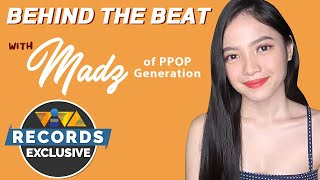 "Behind-the-Beat: ""Sinungaling"" by Madz oof PPOP Generation"