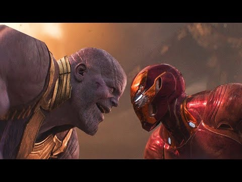Cảnh Chiến Đấu Hay Nhất Trong Cuộc Chiến Vô Cực - Avengers 3: Infinity War (2018) thumbnail