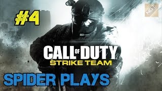 Call of Duty: Strike Team Playthrough Ep.4 - Mission Set #1: Arctic | Over and Under
