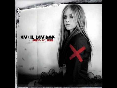 Avril Lavinge - Forgotten -