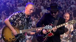 The Blues Overdrive – High Water (for Charley Patton) live at Smukfest