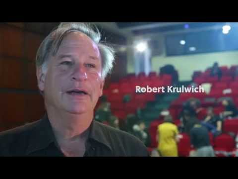 "Robert Krulwich: ""This is like a miracle conference"""