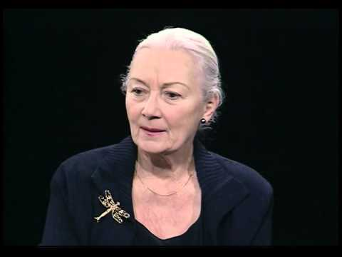 Women in Theatre- Rosemary Harris