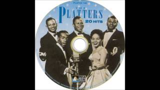 Sleepy Lagoon - The Platters