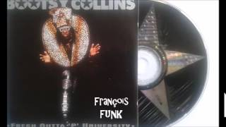 Bootsy Collins Feat Mc Lyte - I