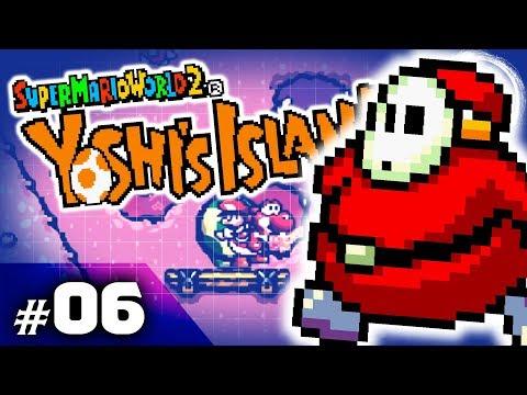 Yoshi's Island Part 6 | TFS Gaming