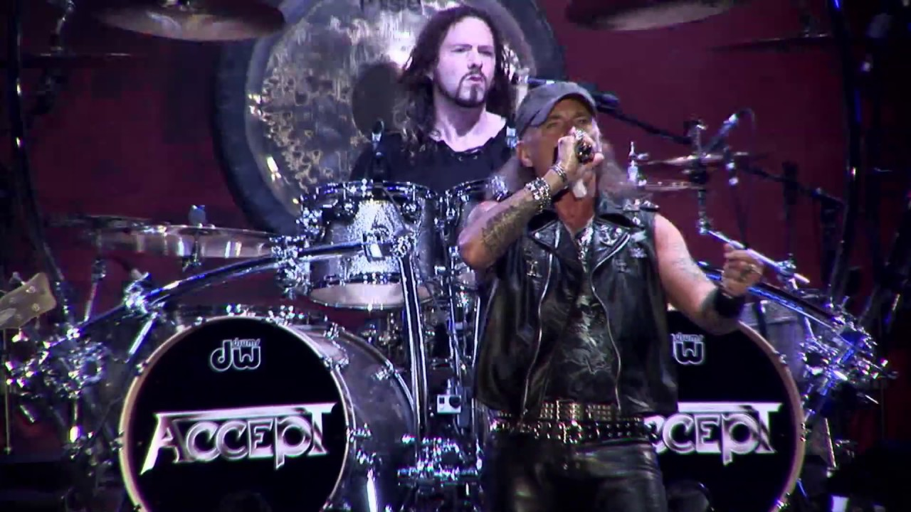accept_ACCEPT - Shadow Soldiers - Restless And Live (OFFICIAL LIVE CLIP) - YouTube