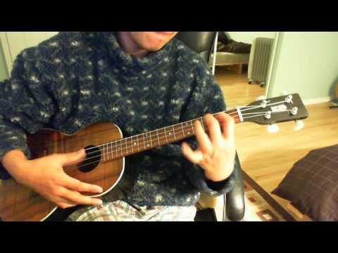 baritone ukulele low g string gcea youtube. Black Bedroom Furniture Sets. Home Design Ideas