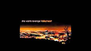 Watch She Wants Revenge Kiss Me video