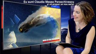 NASA si ESA pregatesc Operatiunea Armageddon (Teorii Incredibile)