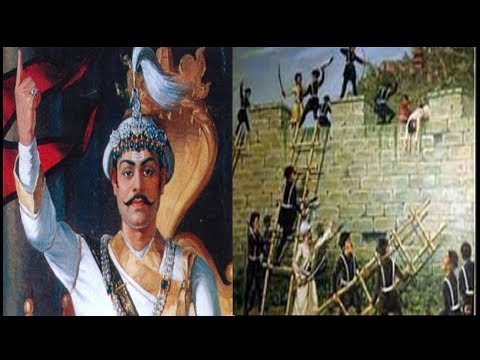 Reason Why Prithivi Narayan Shah is hated by the people of Kirtipur