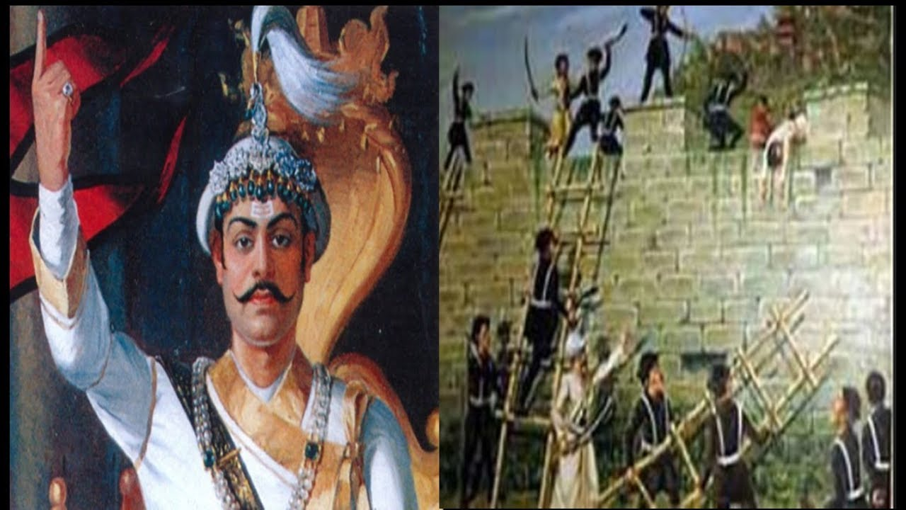 Image result for prithvinarayan shah