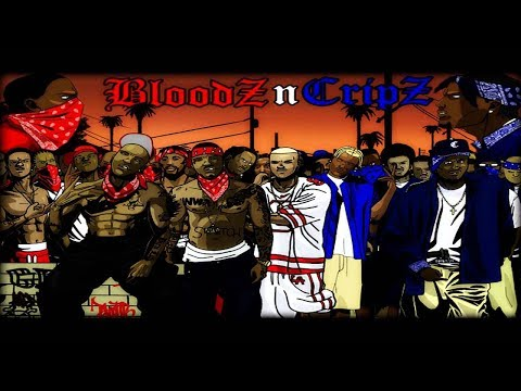 The Game Ft. 24 Artists - One Blood Remix