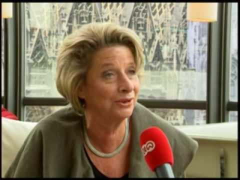 W24 Gesprächsstoff Ursula Stenzel Teil1 Youtube