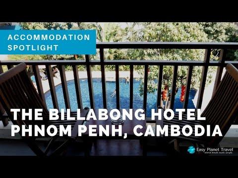 The Billabong Hotel, Phnom Penh, Cambodia