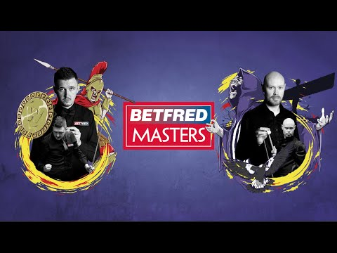 Warrior Overcomes Namesake To Reach Betfred Masters Quarters!