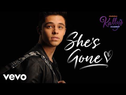 KALLY'S Mashup Cast, Alex Hoyer - She's Gone (Audio) ft. Alex Hoyer