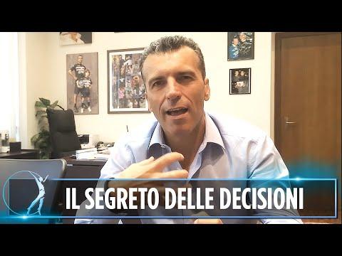 Il Segreto delle Decisioni (Roberto Re)