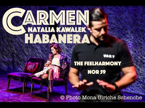 Habanera - Carmen - Natalia Kawalek - The FeelHarmony / NOR59