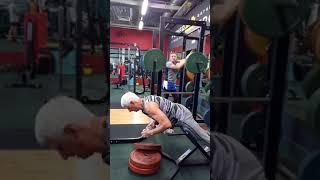 Упражнения при боли в спине, пояснице. Физкультура для тех кому за 50.