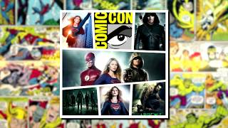 Entrevista Comic-Con: Supergirl/Arrow