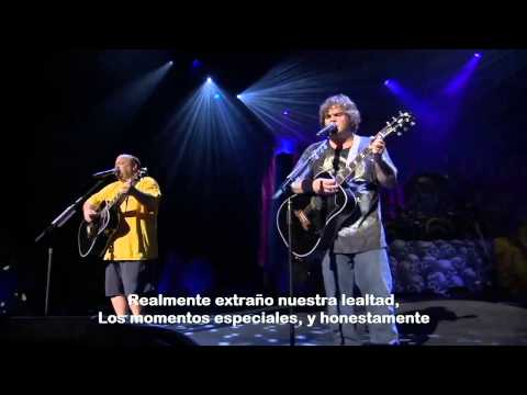 Tenacious D - Dude (I Totally Miss You) Subtitulos en Español