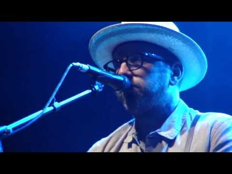 City and Colour - Comin