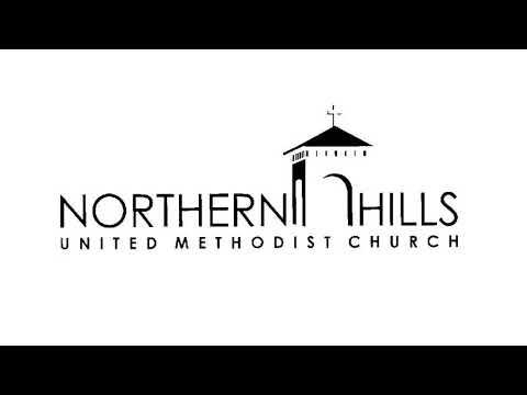Current Sermon Message 1-14-18 Northern Hills UMC